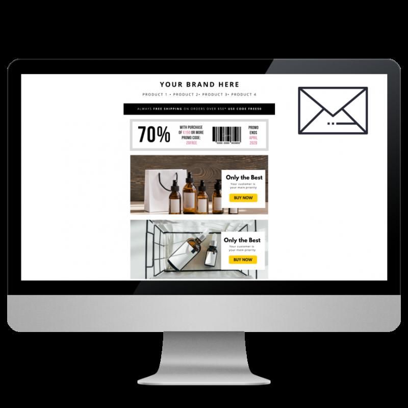 Link37 Agência de marketing digital - imagem email marketing